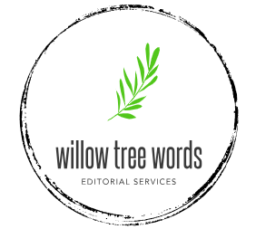 Willow Tree Words